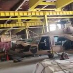 First Footage From Kabul Airport Under Taliban's Control