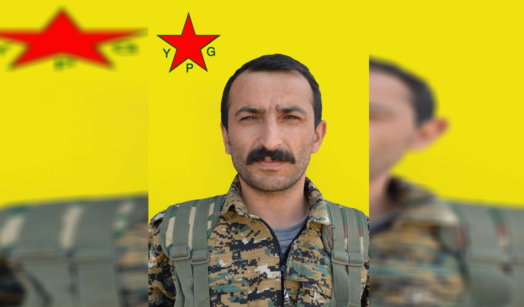 SDF Acknowledges Second Turkish Drone Strike On Northeastern Syria, Says YPG Commander Was Killed (Video)