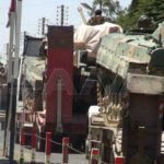Daraa Crisis: Syrian Army Braces To Launch Military Operation As Peaceful Efforts Continue To Fail (Photos, Videos)