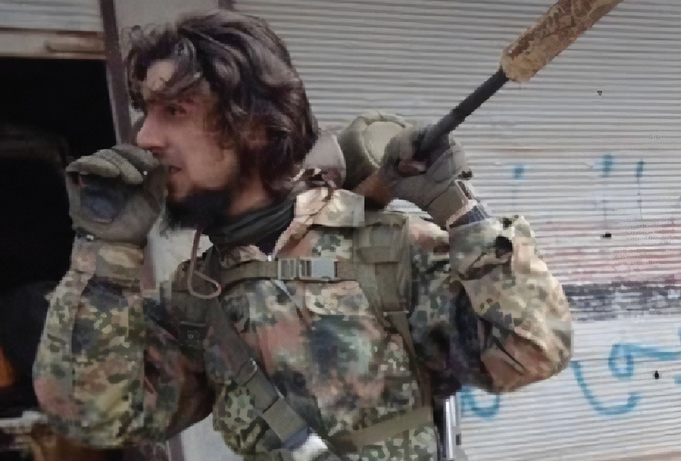 Syrian Army Snipers Hunted Down Elite Hay'at Tahrir Al-Sham Sniper In Greater Idlib