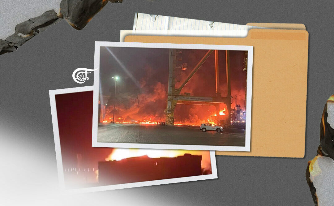 Recent UAE Port Explosion Targeted Israeli Squad, Three Were Killed: Leaked Document