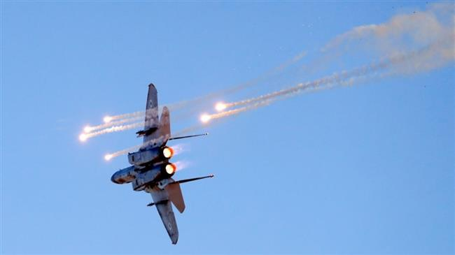 Wishful Thinking: Lebanon Files Complaint Over Israeli Violations Of Its Airspace At The U.N.