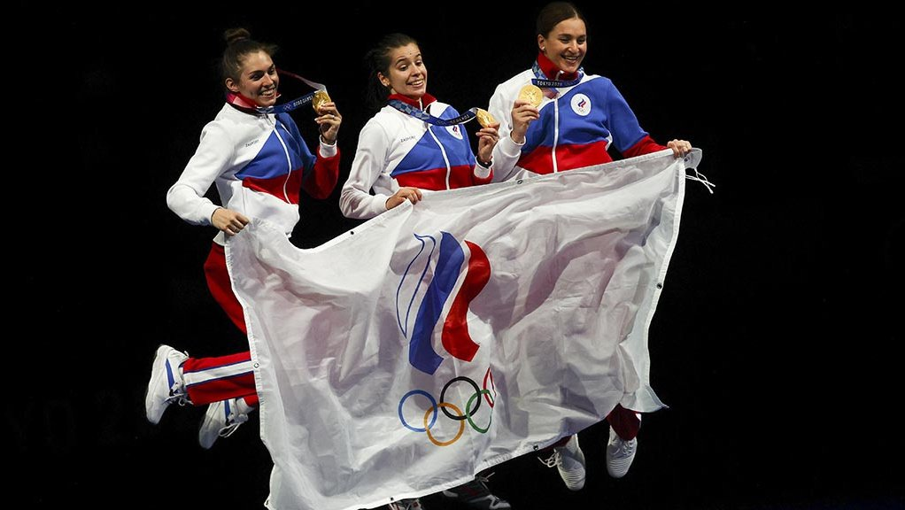 The 'Stigma' Of Being Russian At The OIympics Is Reminiscent Of 20th Century Anti-Semitism