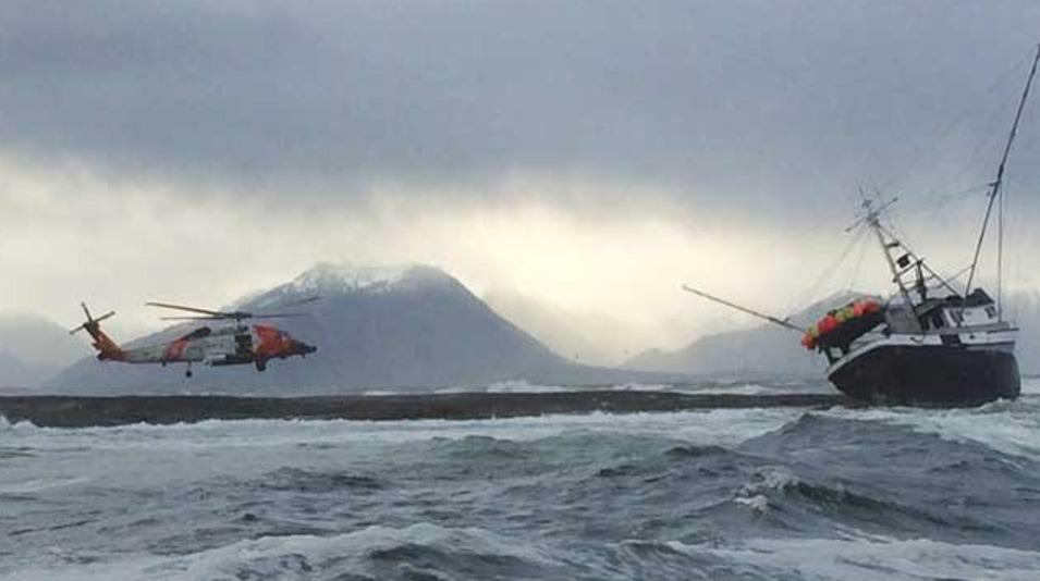 U.S. Civilian Aircraft Crashed In Alaska, Killing All People On Board