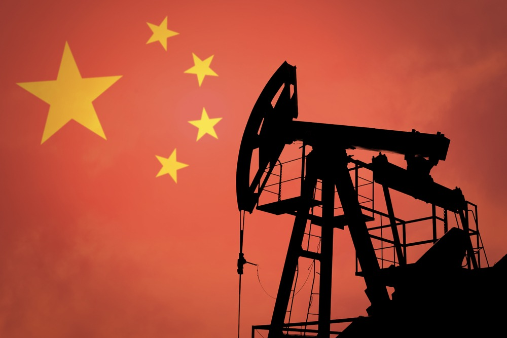 China Discovers New Oil Fields Ensuring Its Energy Sector