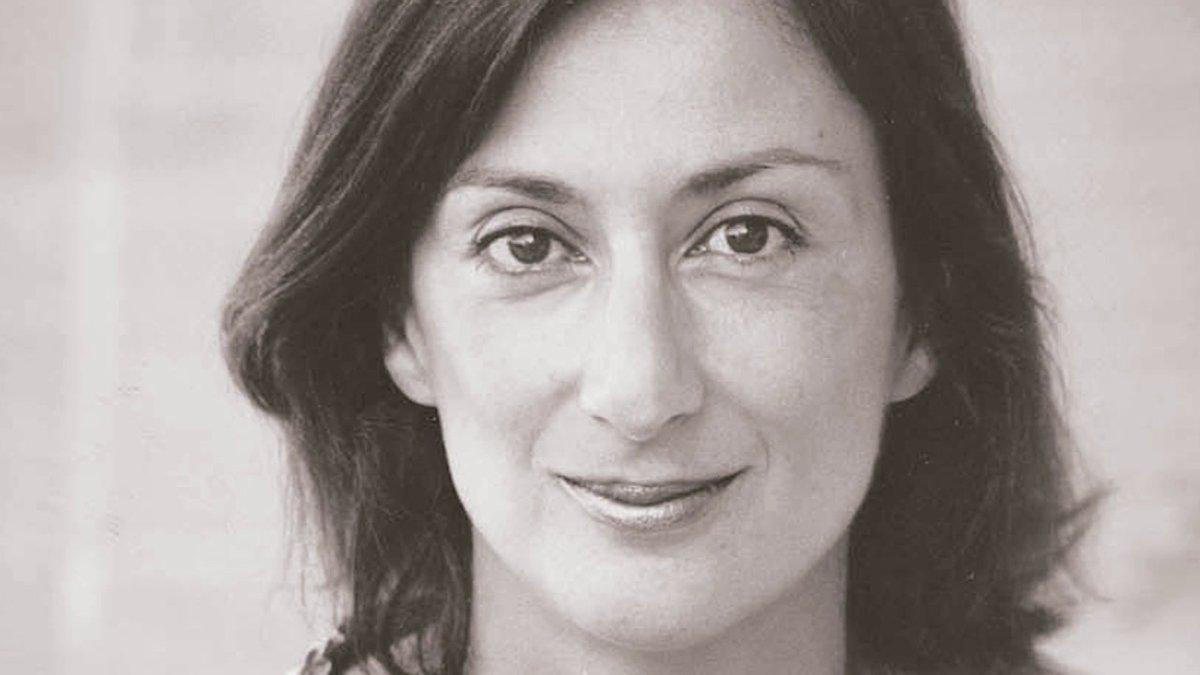 Fighting Malta's Rule of the Jungle: The Daphne Caruana Galizia Inquiry