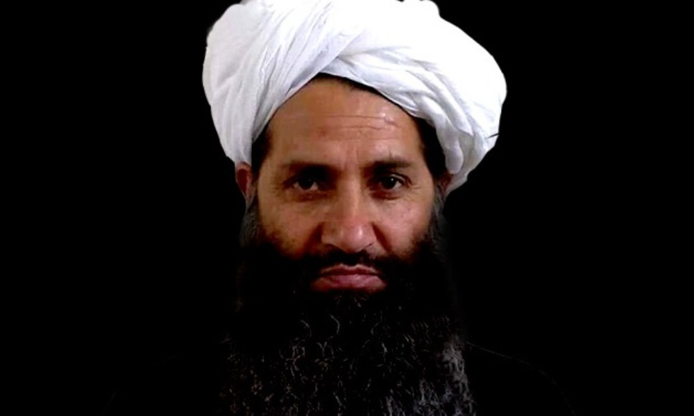 The Unknown Leader Of The New Taliban