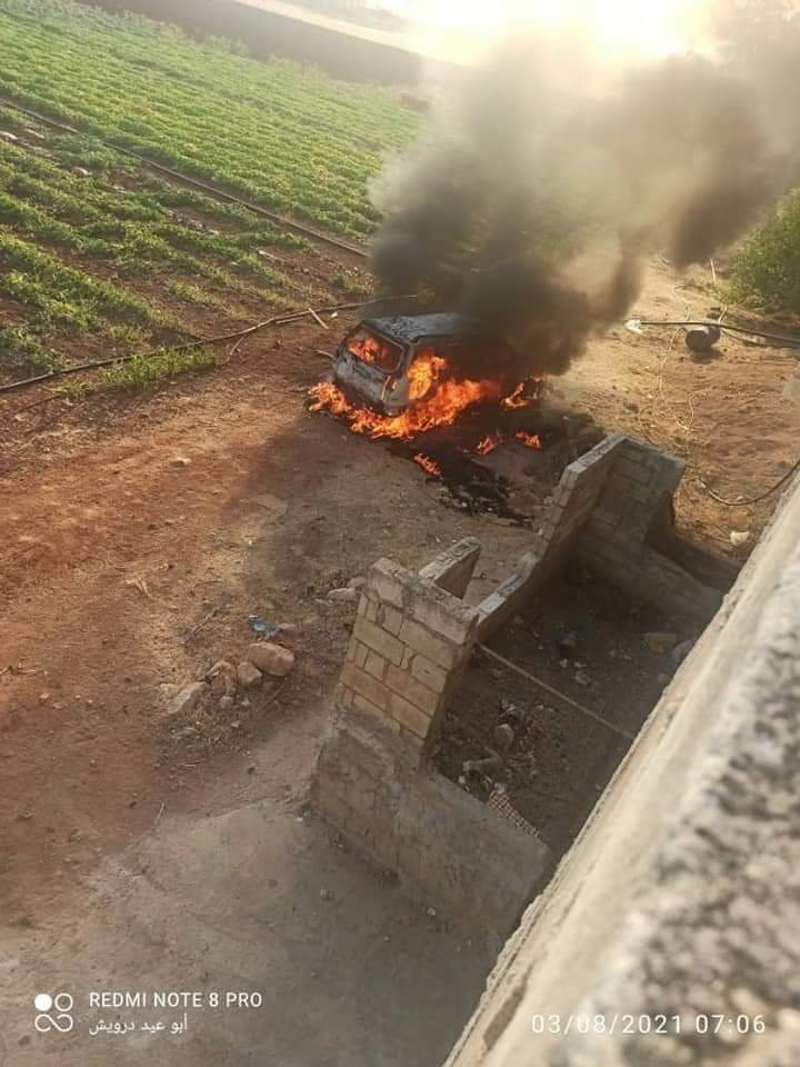 Drones Falling, Artillery Shelling: Syrian Army Punishes Militants For Recent Escalation In Greater Idlib (Photos, Videos)