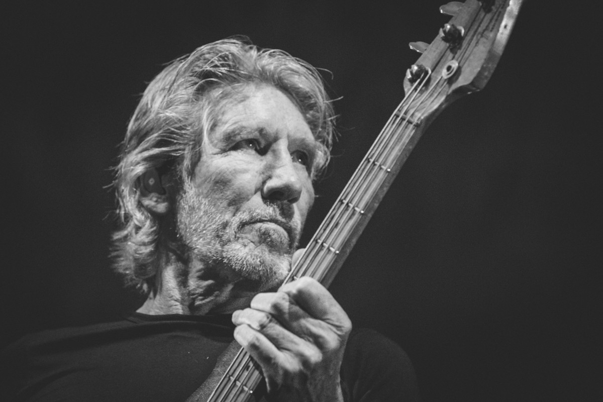The Saker: Interview With Roger Waters