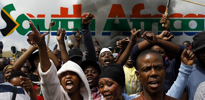 Riots In South Africa: Causes, Interests And Consequences