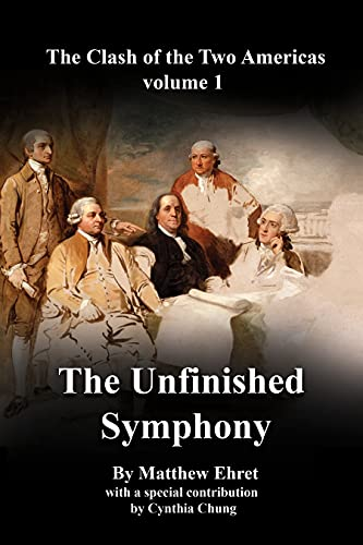 """Review: """"The Clash of Two Americas, the Unfinished Symphony"""""""