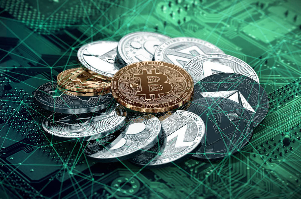 Factors Affecting Cryptocurrency Price: An Overview