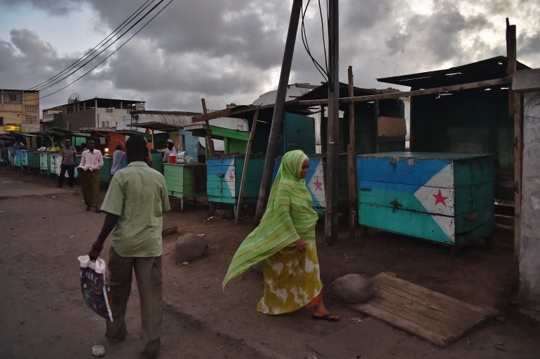 Three Dead In Djibouti As Ethnic Violence Spills From Its Neighbors