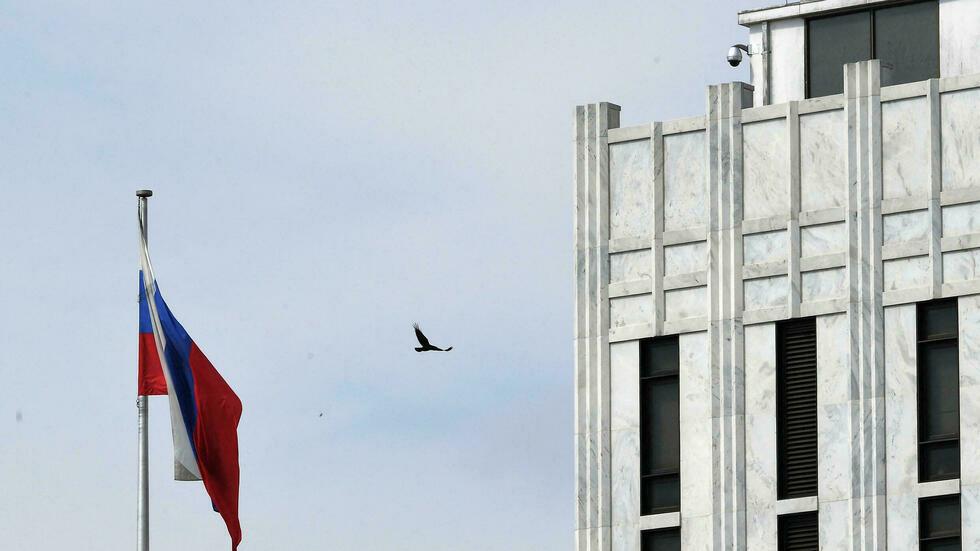 Russian Ambassador Claims U.S. Expelling 24 Diplomats, State Department Denies