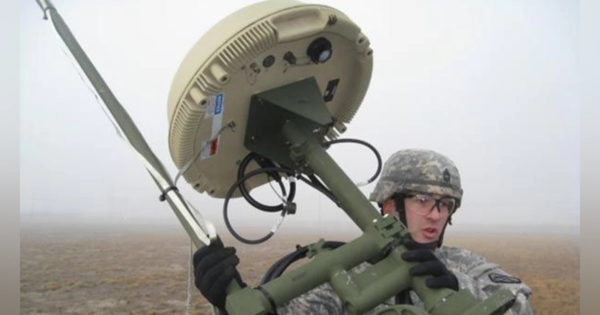 U.S. Army To Develop A High-Altitude Spy And Jamming Sensor
