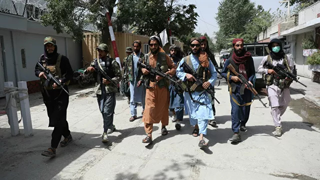 Taliban Open Fire On Protesters In Jalalabad, Asadabad Killing At Least 6 Total
