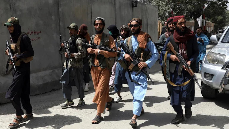 Resistance Forces Repel Taliban Attack In Panjshir Once Again