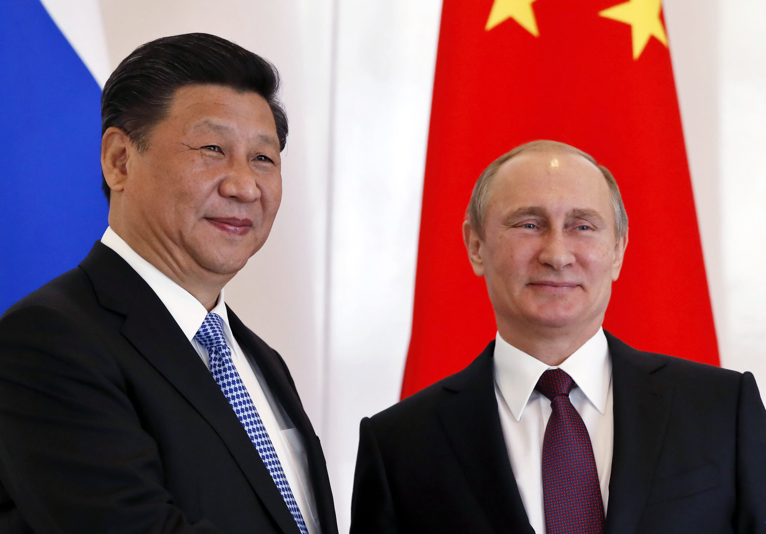 What Russia, China & U.S. Are Afraid Of Following The Fall Of Afghanistan Government?