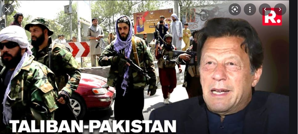 AfPak Takes On A New Meaning With The Rise Of The Taliban