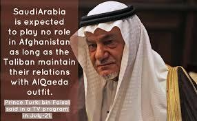 Hedging Saudi Bets: Iran Looms, Israel Beckons, And Taliban Cause Goosebumps