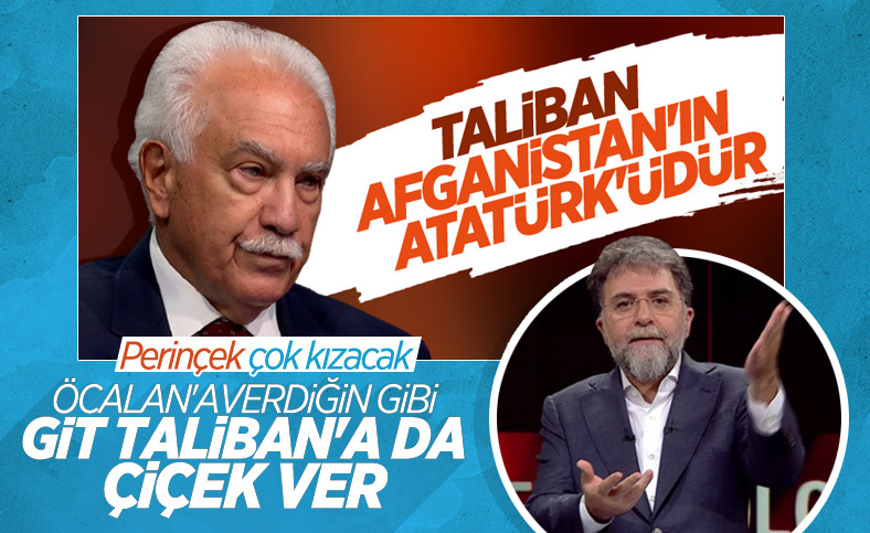 Putting The Taliban And Mustafa Kemal On Par: Mullah Omar And Ataturk Would Both Turn In Their Grave