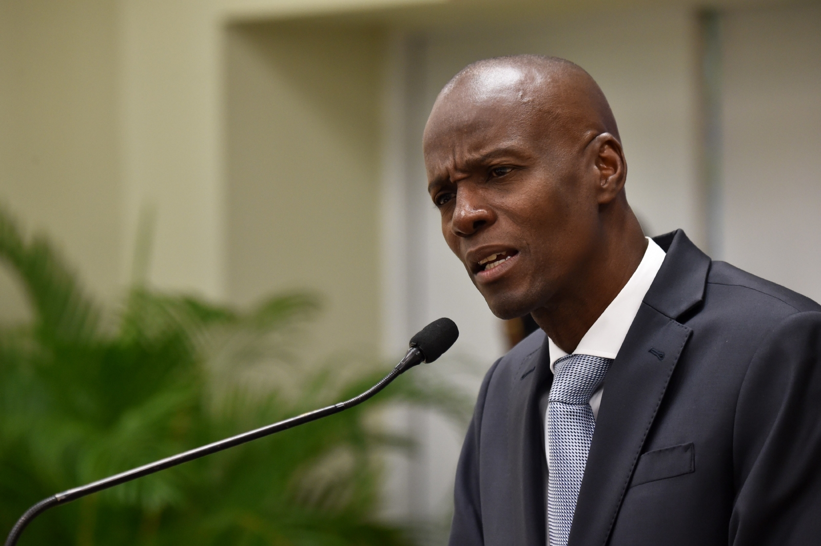 Growing Chinese Influence Could Be Why Haitian President Was Assassinated