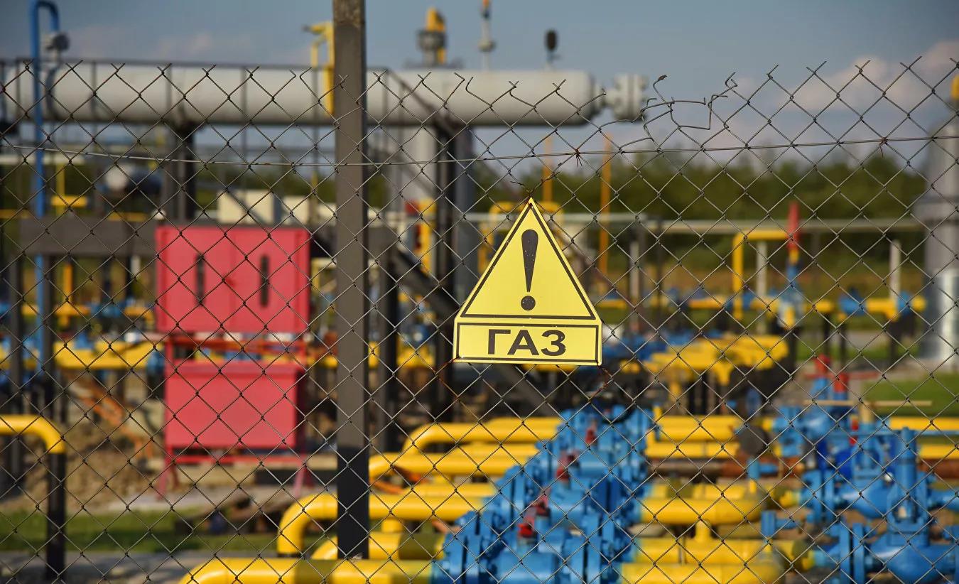 Ukraine Needs Russian Gas Transit Until At Least 2034
