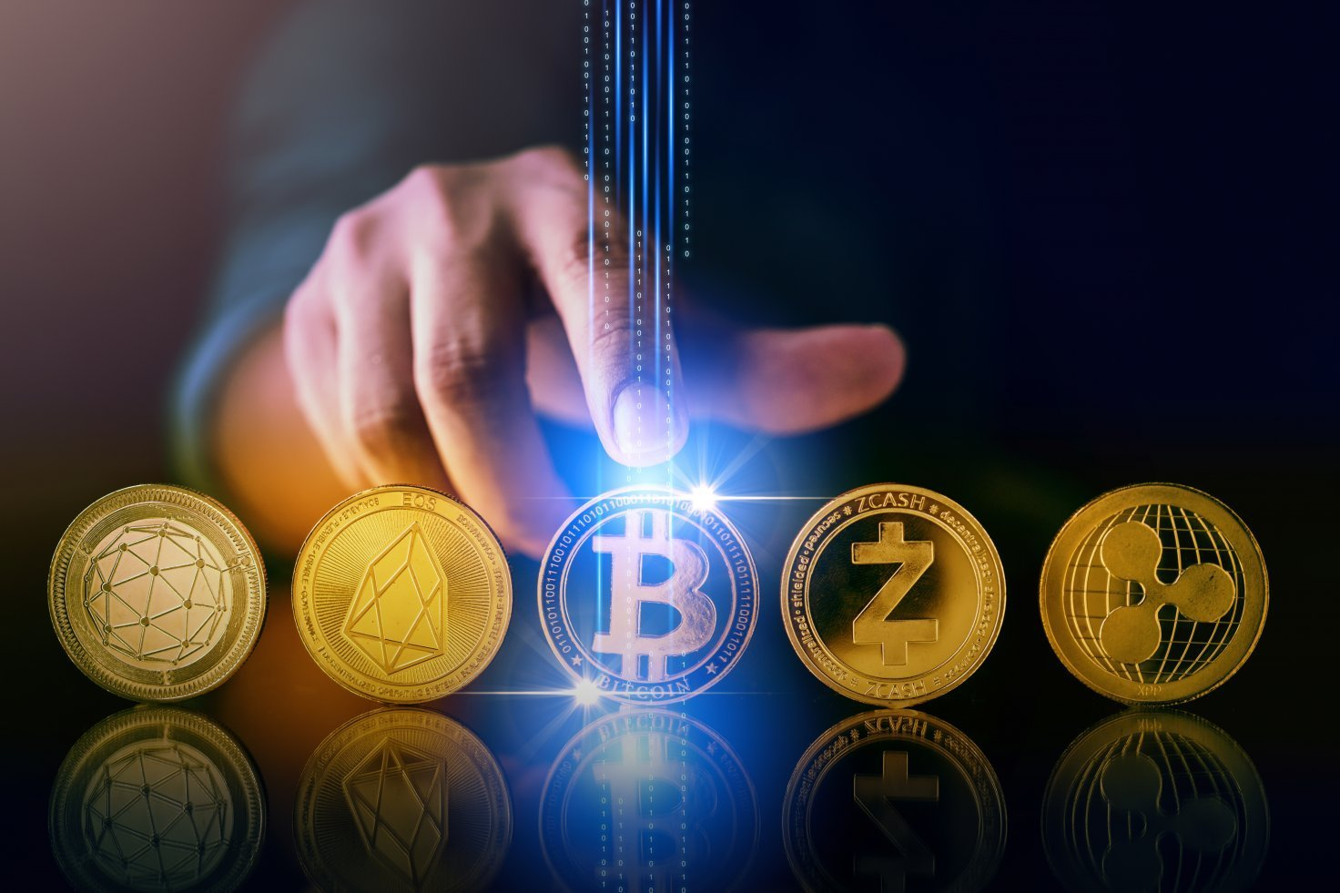 Understanding Crypto And Blockchain Before You Take Up The Plunge In It