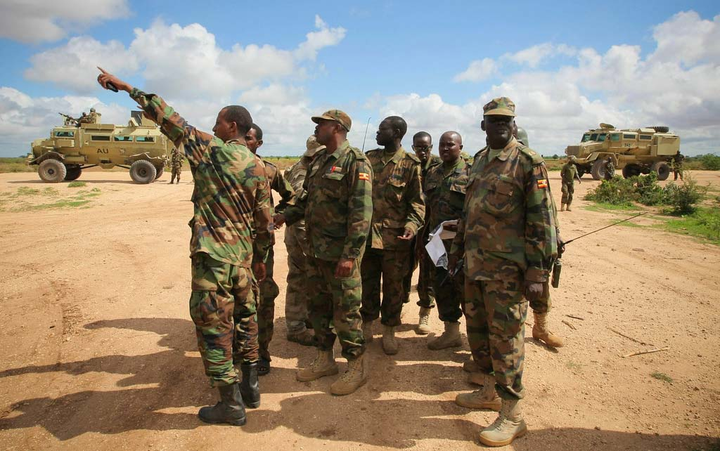 Al Shabaab Militants Storm Military Base, Recapture Recently Liberated Town