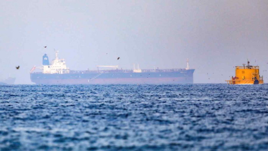Alleged Hijacking Incident In The Arabian Sea Inexplicably Resolved By Itself