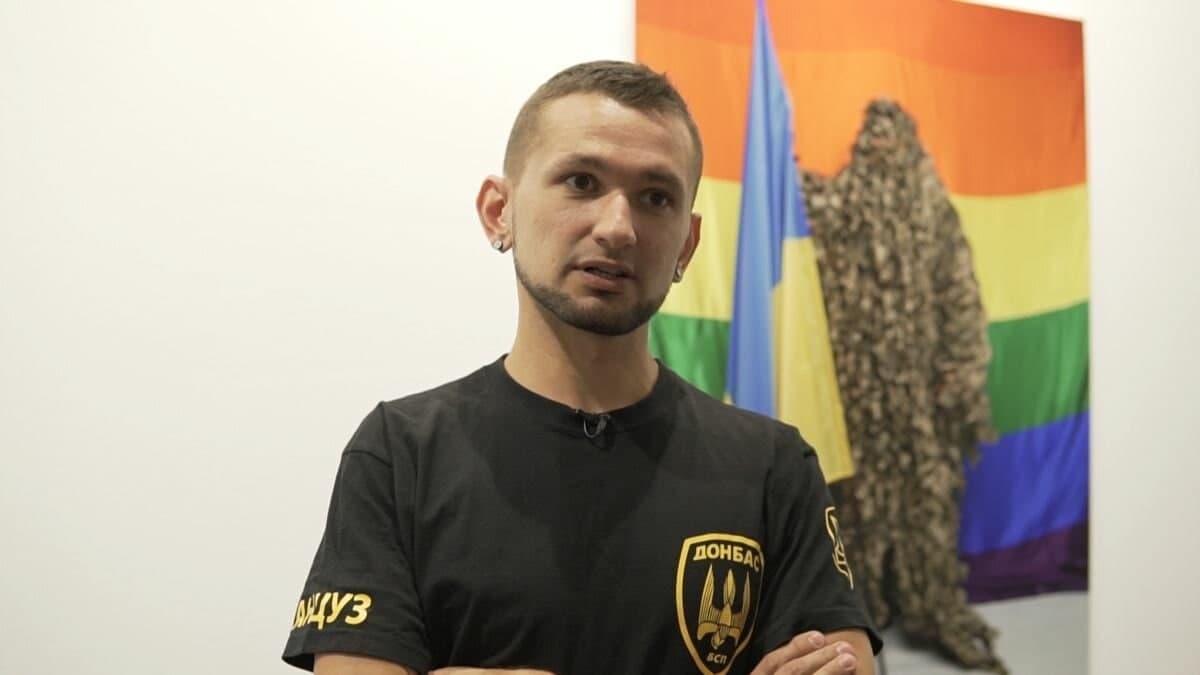 Ukrainian Military Propaganda: Patriots Training To Fight Enemies In Kiev Forests (Photos 18+)