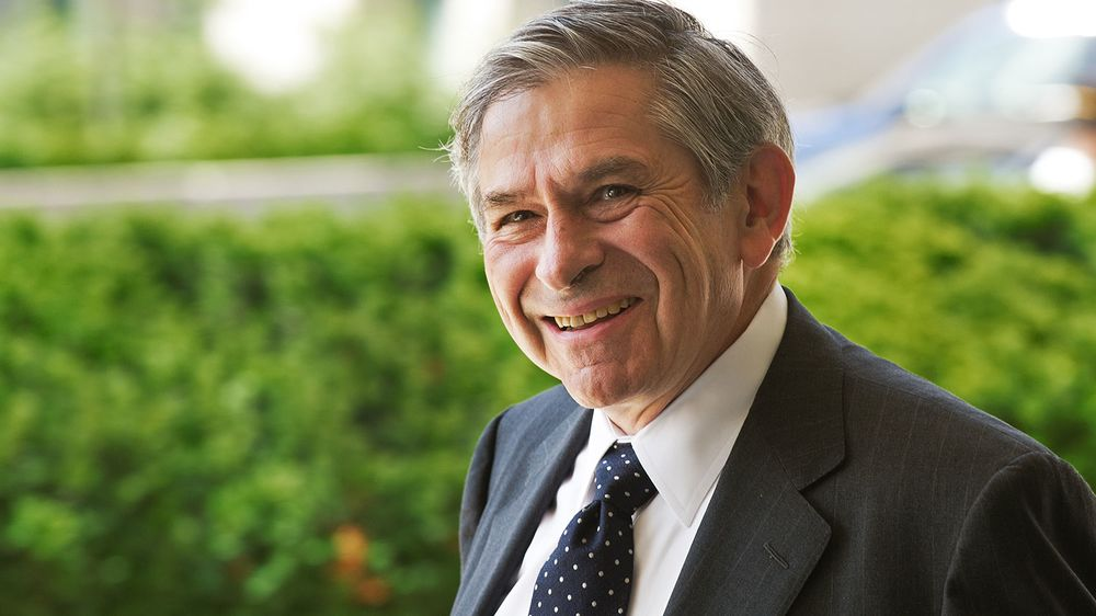 Paul Wolfowitz: Deluded and At Liberty