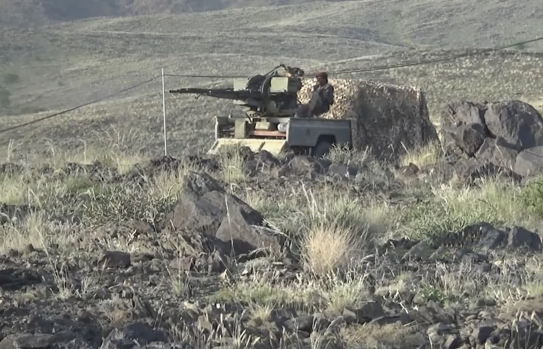 Operation Dawn Of Freedom: Houthis Impose Full Control Of Al-Bayda (Video)