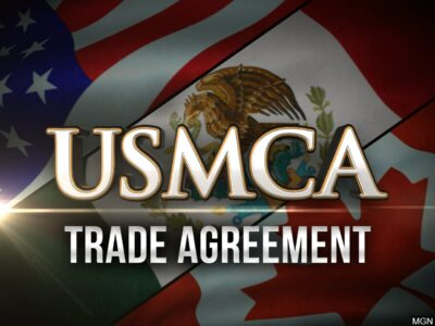 Is It Really Possible For The UK To Become A Member Of The USMCA?