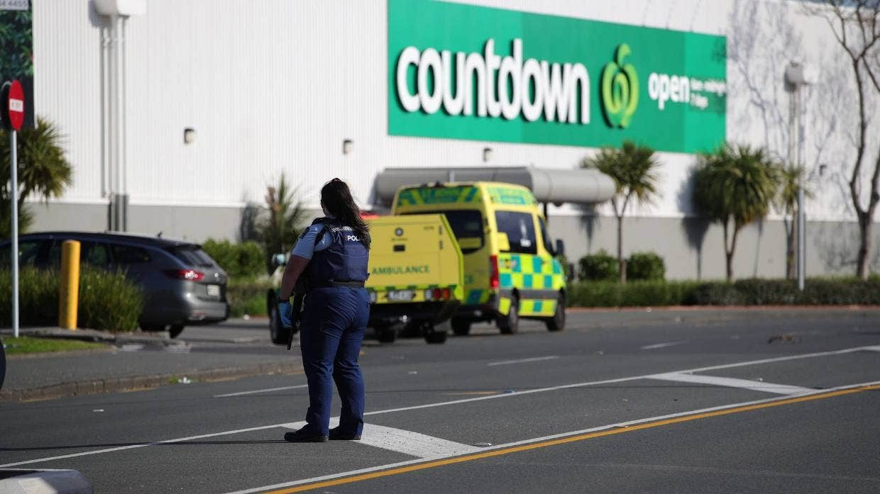 New Zealand Attacker Known To Authorities For Years, Still Carries Out Terror Attack