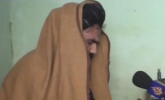 FBI Raised Bounty On Taliban's 'Interior Minister' To $10 Million