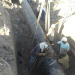 ISIS Claims Responsibility For Syria Gas Pipeline Attack (Photos)