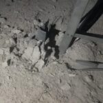 Attack On Arab Gas Pipeline Left Syria In Complete Black Out For Several Hours (Photos)