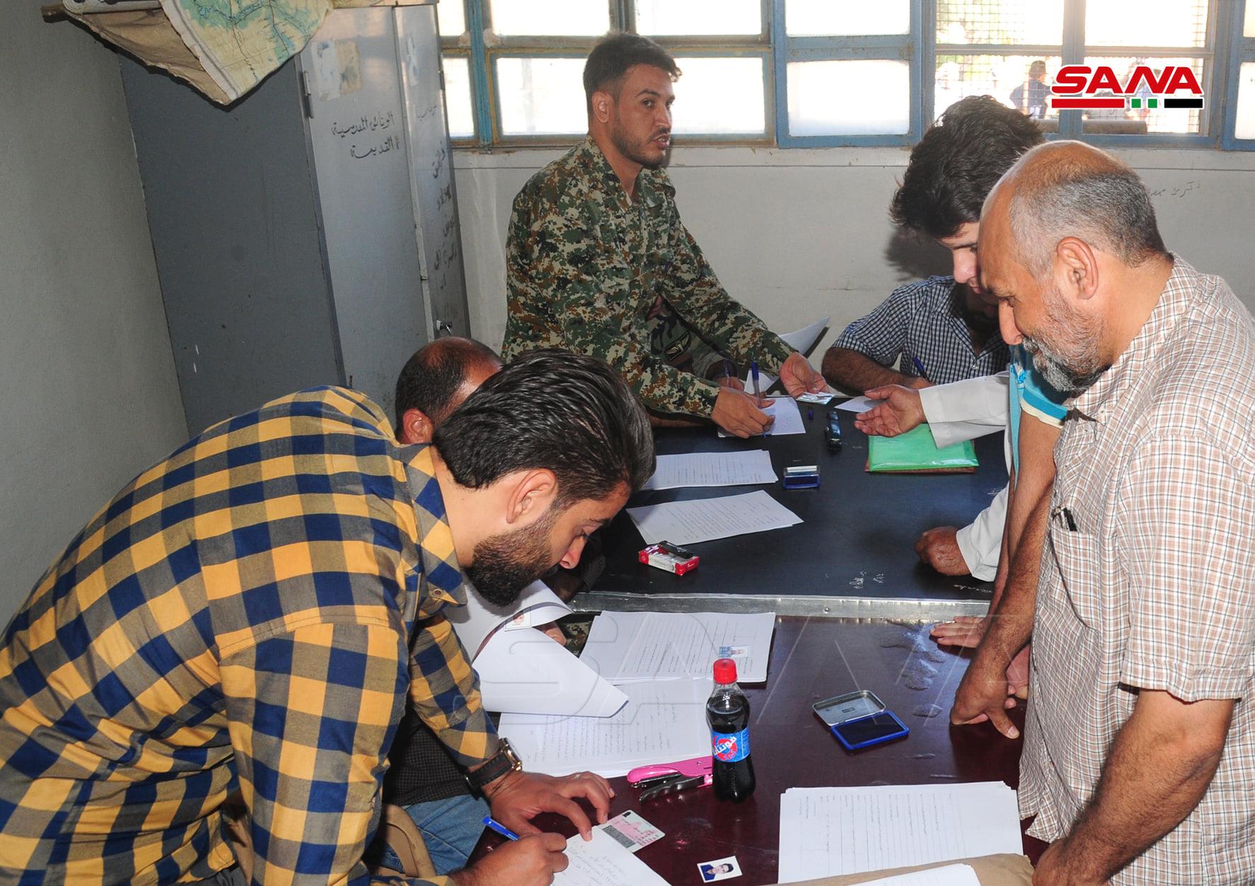 Syrian War: News #22 - Page 36 242249298_6157547067652226_2963864731923564540_n