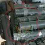 Syrian Militants Bust PKK Cell With Turkish-Made Weapons In Turkish-Occupied Area (Photos)