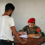 Reconciliation Process Expands In Syria's Daraa As Key Border Crossing With Jordan Reopens (Photos)