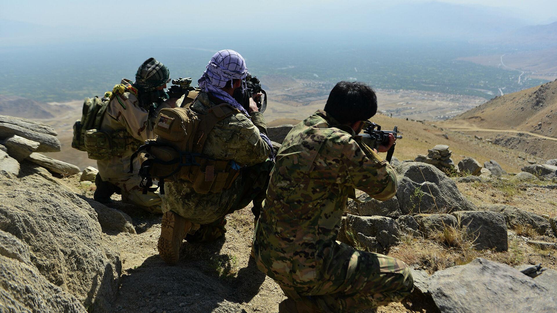Taliban Took Control Over Panjshir - SF Sources