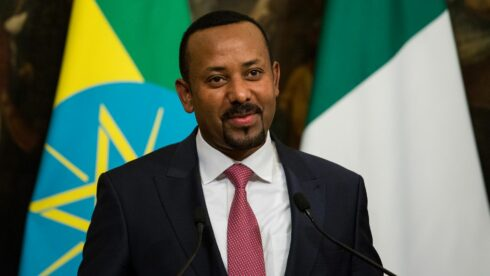 As Ethiopian War Set To Intensify, 'International Community' Remains Divided And Impotent
