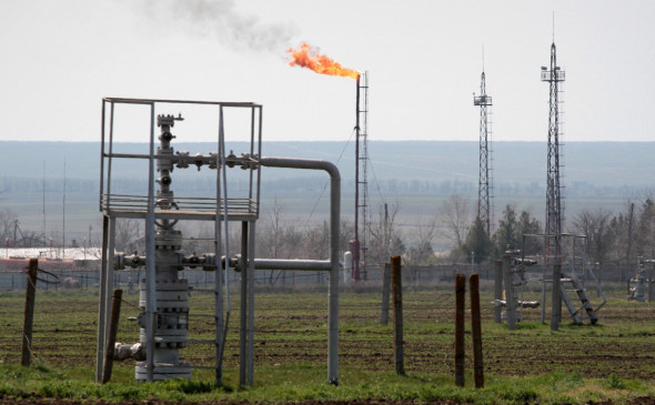 Crimea Pipeline Explosion Was Allegedly Orchestrated By Ukrainian Intelligence