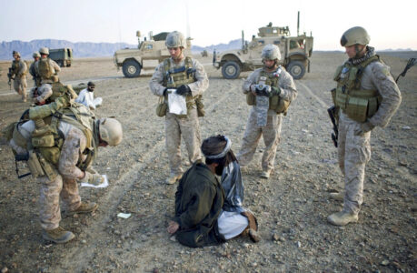 """Victims """"Stunned"""" After International Court Drops Probe Into US War Crimes In Afghanistan"""