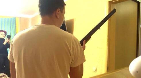 New Hype: Belarus Opposition Member Filmed Him Killing KGB Officer (Video, 18+)