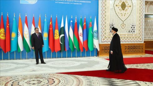 Iran's SCO Admission As Realization Of A Greater Eurasian Concept