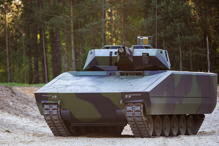 Czechia To Beef Up Its Ground Forces With IFVs, And Know-How For Future Development