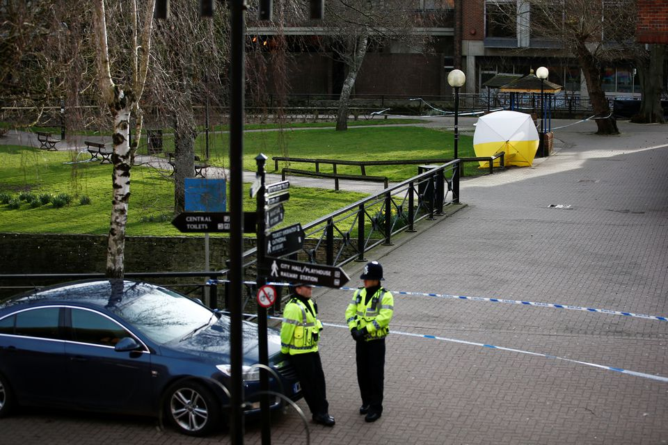 """UK Comes Up With Third Russian Suspect In Skripal """"Novichok Poisoning"""" Case Three Years Later"""