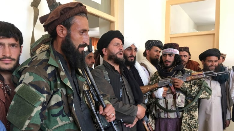 Resistance Claims It Controls Panjshir, As Taliban Introduce Unwanted Changes